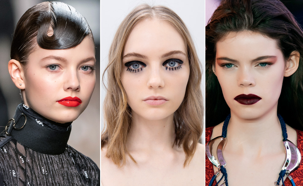 Tendenze Beauty autunno inverno 2019/2020