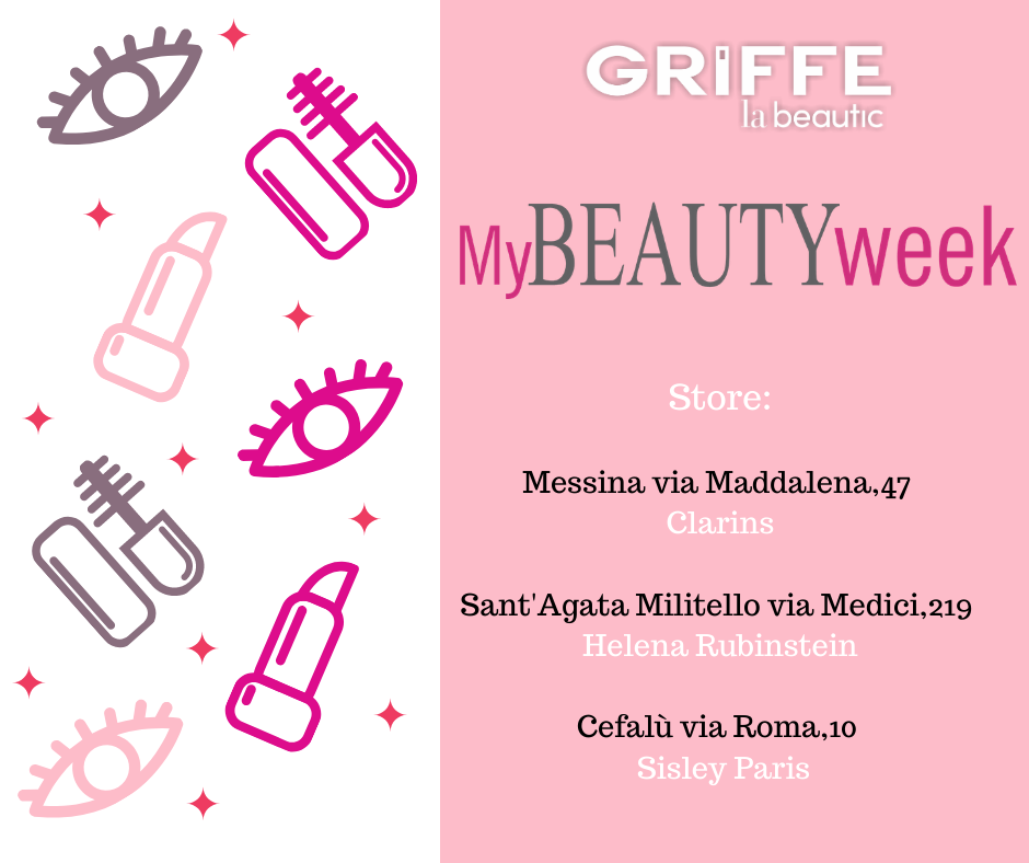 My Beauty Week