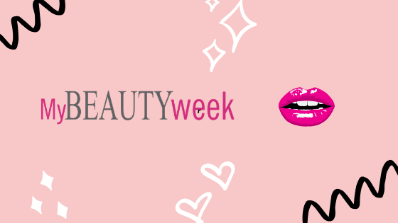 My Beauty Week dal 3 al 7 Marzo